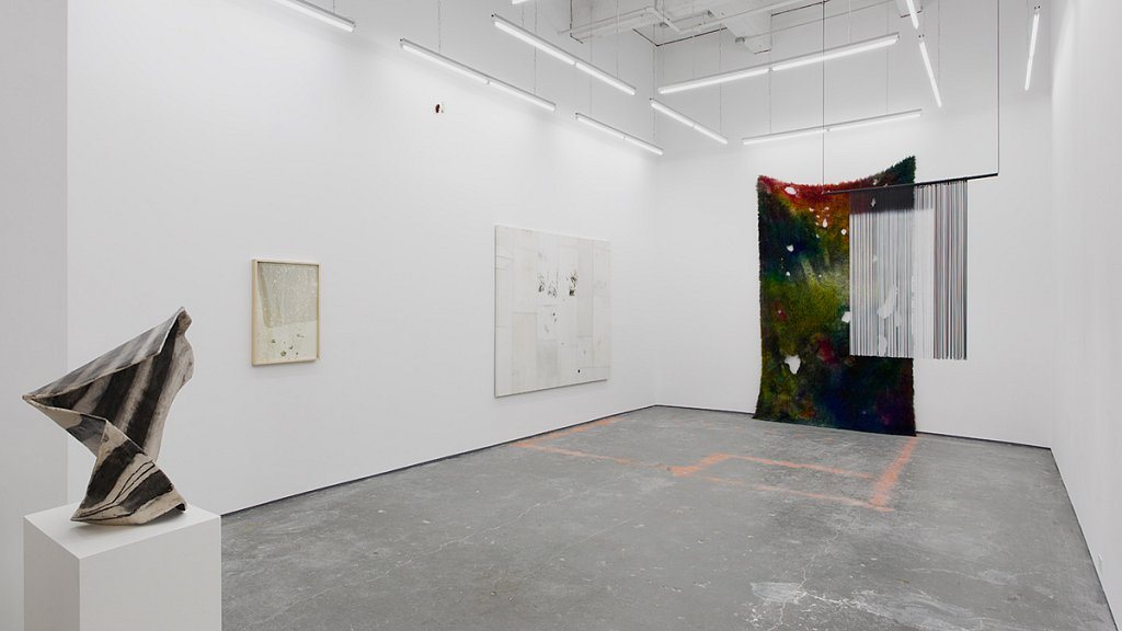 Remake: Model at Kate Werble Gallery, New York, 2014