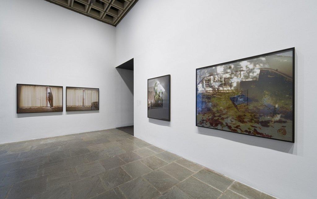 Whitney Biennial, Whitney Museum of American Art, New York, 2008